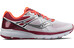 saucony Swerve Running Shoes Women White/Berry